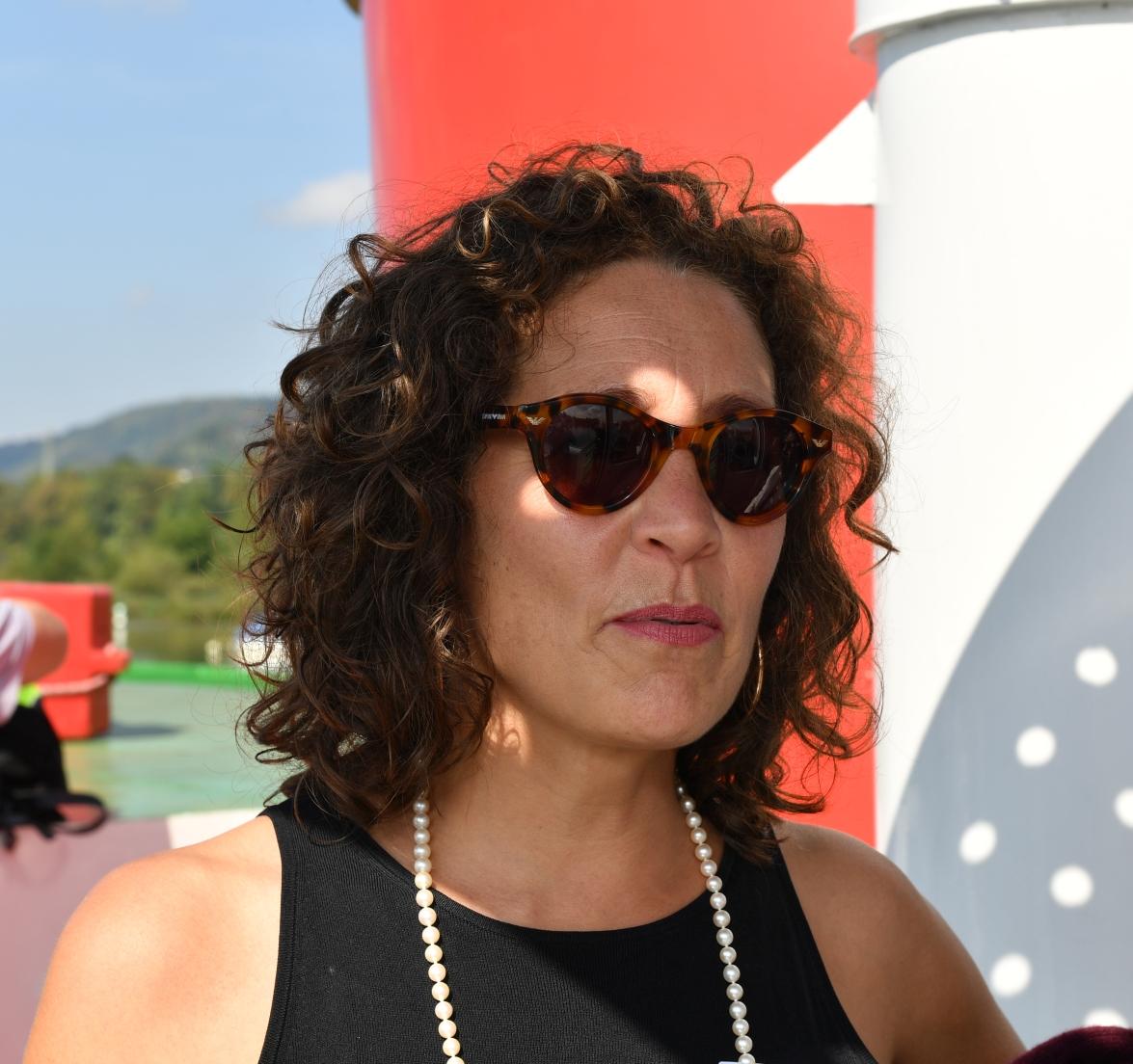 Isabel Fornaro