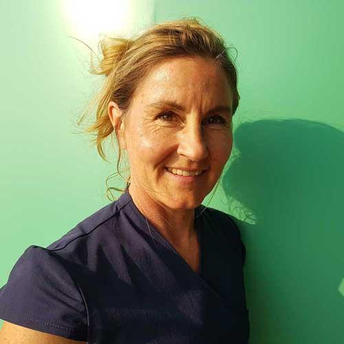 Susanne Rodmann